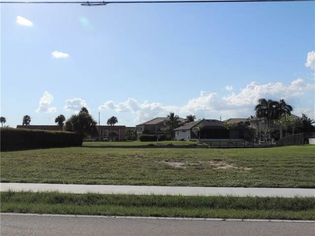 2418 Magdalina Drive, Punta Gorda, FL 33950 (MLS #C7421267) :: Alpha Equity Team