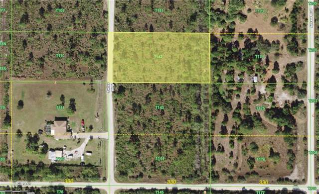8224 Swiss Boulevard, Punta Gorda, FL 33982 (MLS #C7421268) :: Homepride Realty Services