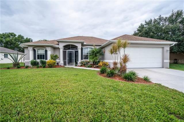 1883 Wheeling Ave, North Port, FL 34288 (MLS #C7421273) :: 54 Realty