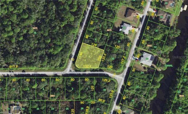 1330 Cornwall Street, Port Charlotte, FL 33953 (MLS #C7421284) :: Griffin Group