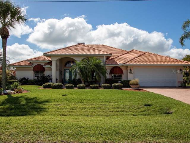 25359 Vantage Lane, Punta Gorda, FL 33983 (MLS #C7421289) :: The Figueroa Team