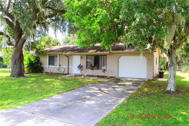 2281 Picnic Street, Port Charlotte, FL 33952 (MLS #C7421295) :: The Brenda Wade Team