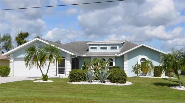 26328 Deep Creek Boulevard, Punta Gorda, FL 33983 (MLS #C7421296) :: Godwin Realty Group