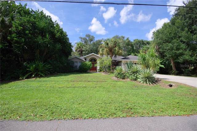 1785 Kirkwood Street, North Port, FL 34288 (MLS #C7421304) :: Cartwright Realty