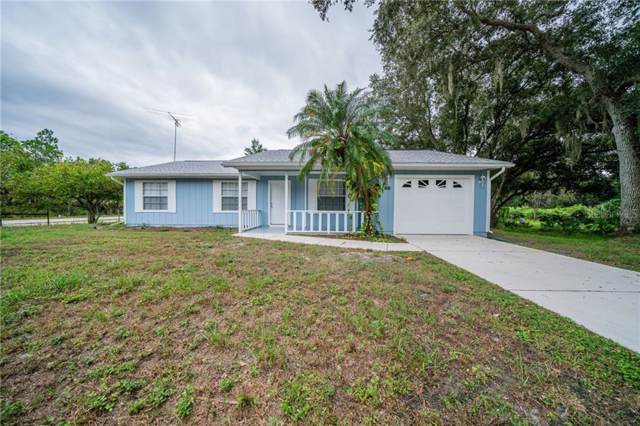 1360 Adalia Terrace, Port Charlotte, FL 33953 (MLS #C7421307) :: Griffin Group