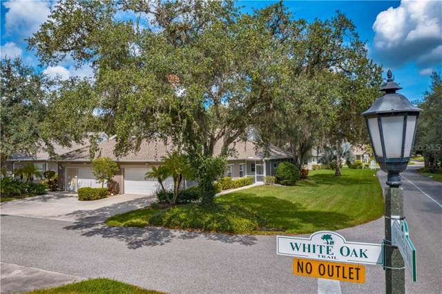 1250 White Oak Trail #1250, Port Charlotte, FL 33948 (MLS #C7421308) :: Prestige Home Realty
