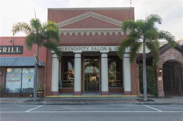 133 West Marion Avenue, Punta Gorda, FL 33950 (MLS #C7421312) :: Godwin Realty Group