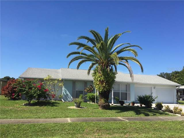 2195 Alton Road, Port Charlotte, FL 33952 (MLS #C7421313) :: Cartwright Realty