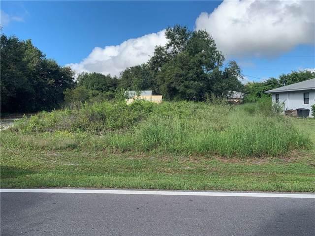 3371 NE Masters Avenue, Arcadia, FL 34266 (MLS #C7421314) :: Medway Realty