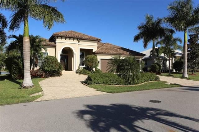 3639 San Sebastian Court, Punta Gorda, FL 33950 (MLS #C7421322) :: Delgado Home Team at Keller Williams