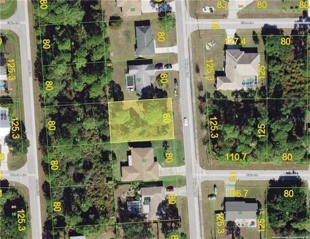 3197 Pellam Boulevard, Port Charlotte, FL 33948 (MLS #C7421323) :: Prestige Home Realty