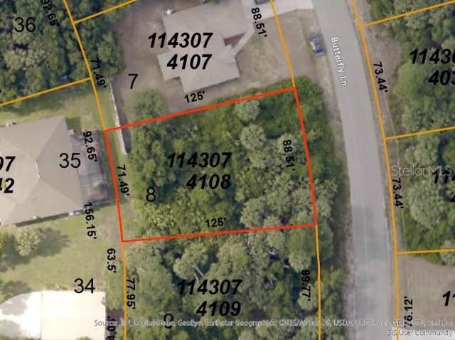Butterfly Lane, North Port, FL 34288 (MLS #C7421326) :: Prestige Home Realty