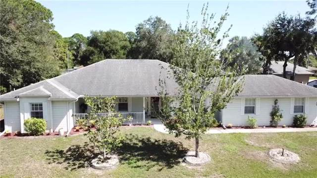 386 Orleans Street, Port Charlotte, FL 33953 (MLS #C7421329) :: Bustamante Real Estate