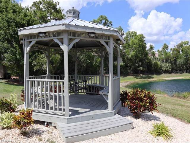 14900 Summerlin Woods Drive #13, Fort Myers, FL 33919 (MLS #C7421330) :: Cartwright Realty