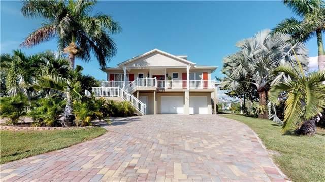 24160 Treasure Island Boulevard, Punta Gorda, FL 33955 (MLS #C7421340) :: Premier Home Experts