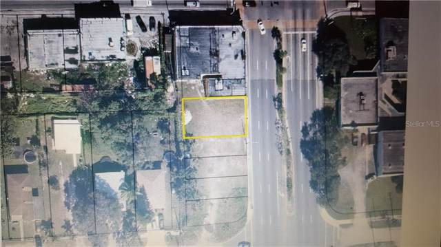 6124 NW 22ND Avenue, Miami, FL 33242 (MLS #C7421349) :: Armel Real Estate