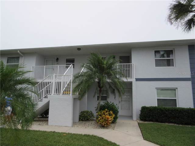 26410 Rampart Boulevard #724, Punta Gorda, FL 33983 (MLS #C7421351) :: Burwell Real Estate