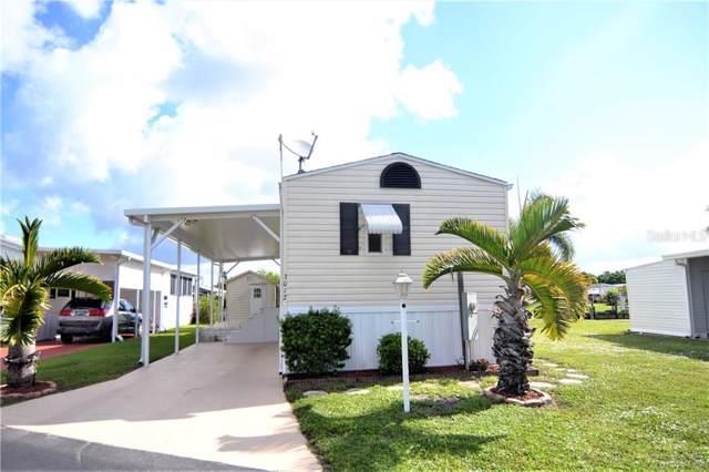 3012 Coquina Esplanade, Punta Gorda, FL 33982 (MLS #C7421352) :: Ideal Florida Real Estate
