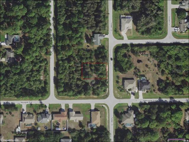 6243 Tedder Street, Port Charlotte, FL 33981 (MLS #C7421371) :: The BRC Group, LLC