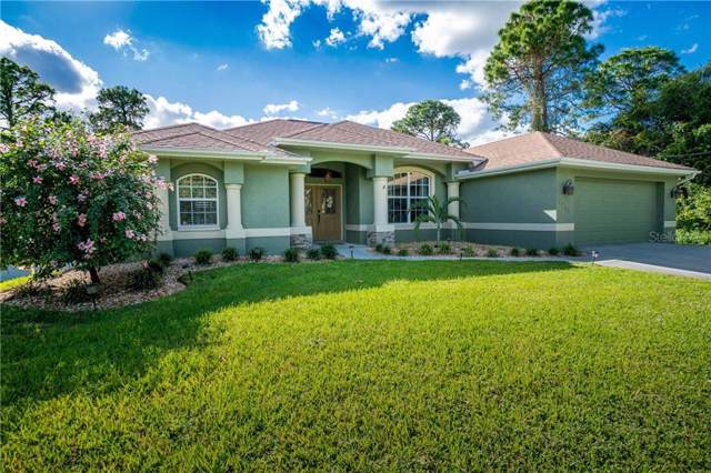 2769 Dode Avenue, North Port, FL 34288 (MLS #C7421392) :: GO Realty