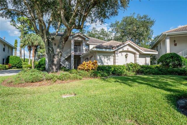3100 Club Drive #221, Port Charlotte, FL 33953 (MLS #C7421394) :: Griffin Group