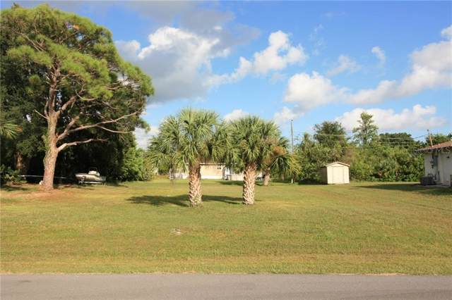 273 Seminole Boulevard NW, Port Charlotte, FL 33952 (MLS #C7421397) :: Griffin Group