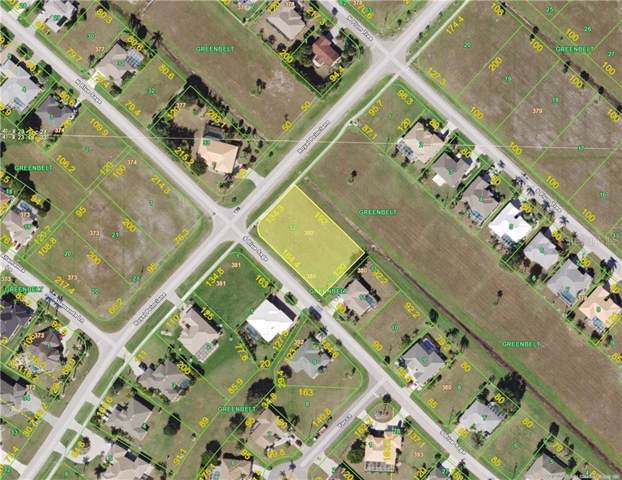 7310 S Blue Sage, Punta Gorda, FL 33955 (MLS #C7421403) :: Lockhart & Walseth Team, Realtors