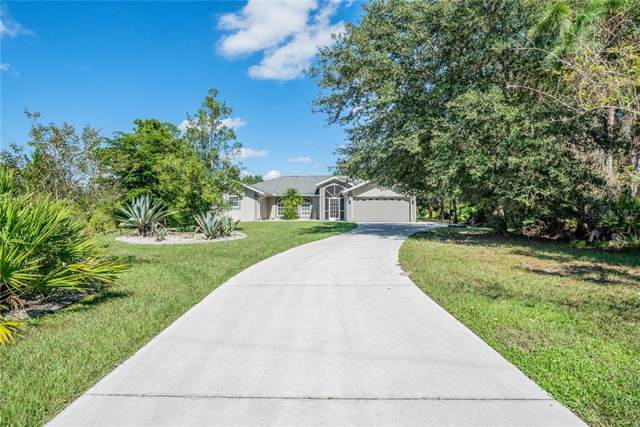 1120 Navigator Road, Punta Gorda, FL 33983 (MLS #C7421405) :: The Figueroa Team