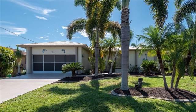 231 Riviera Court, Punta Gorda, FL 33950 (MLS #C7421410) :: Griffin Group