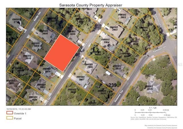 Pandora Terrace, North Port, FL 34286 (MLS #C7421413) :: Bridge Realty Group
