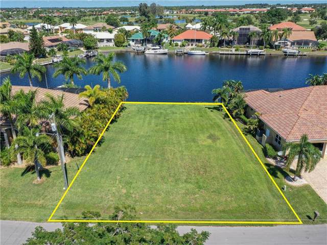5024 Palermo Drive, Punta Gorda, FL 33950 (MLS #C7421416) :: Bustamante Real Estate