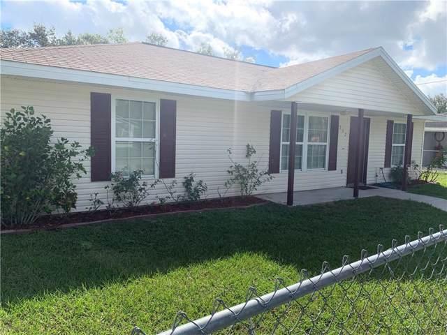 712 Ohara Drive, Arcadia, FL 34266 (MLS #C7421418) :: CENTURY 21 OneBlue