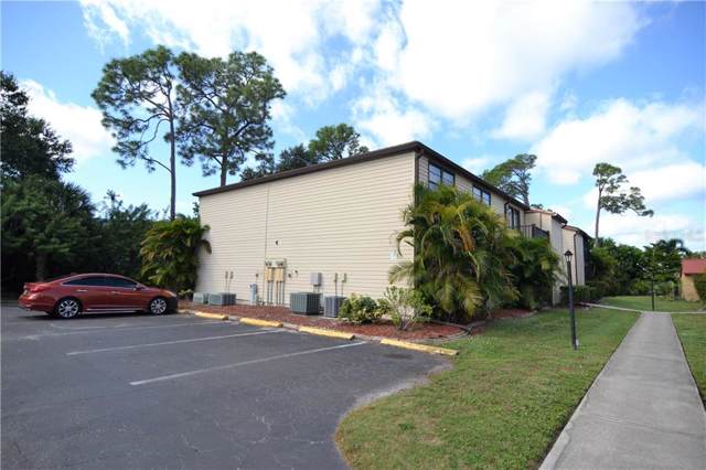 22291 Westchester Boulevard #403, Port Charlotte, FL 33952 (MLS #C7421431) :: Cartwright Realty