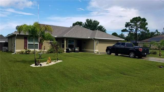 9291 Waldrep Street, Port Charlotte, FL 33981 (MLS #C7421436) :: Bridge Realty Group