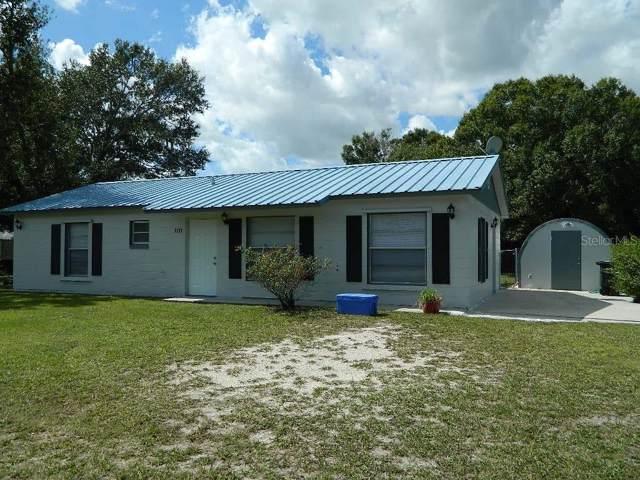2173 NW Richard Avenue, Arcadia, FL 34266 (MLS #C7421442) :: CENTURY 21 OneBlue