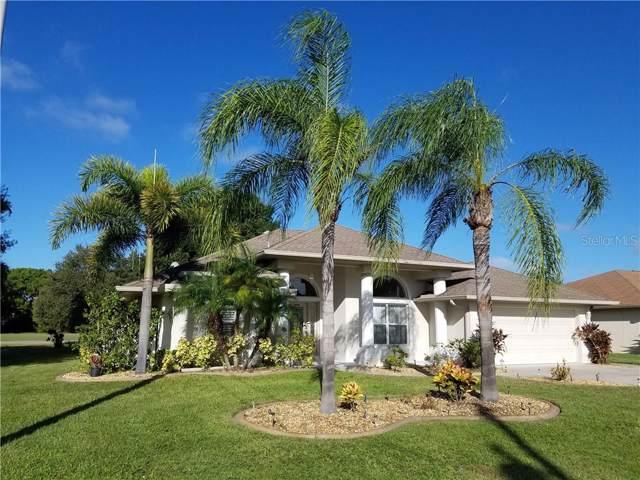 75 Pinehurst Place, Rotonda West, FL 33947 (MLS #C7421456) :: Keller Williams Realty Peace River Partners