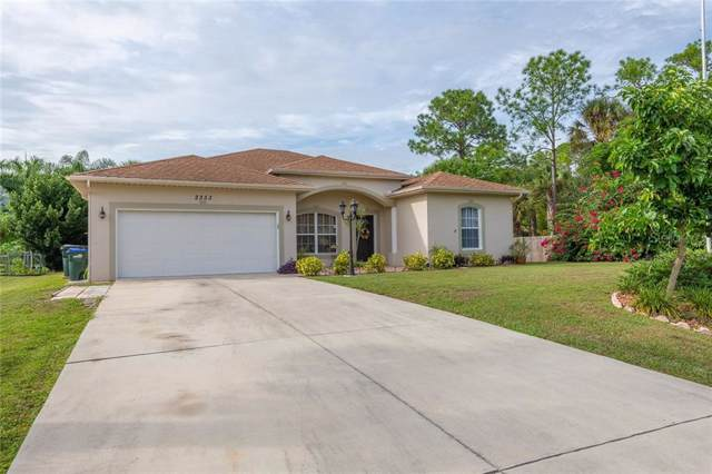 2353 S Chamberlain Boulevard, North Port, FL 34286 (MLS #C7421458) :: Griffin Group