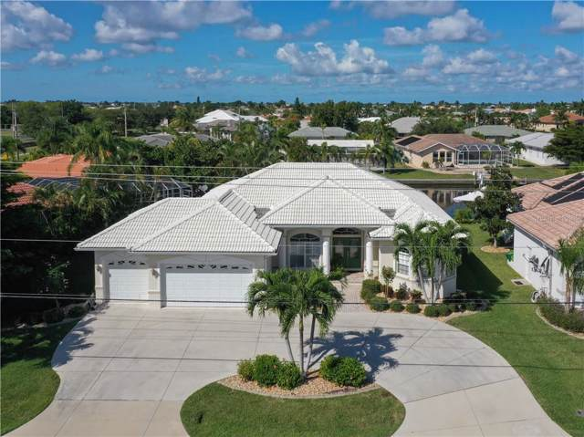 1087 Bal Harbor Boulevard, Punta Gorda, FL 33950 (MLS #C7421473) :: Lock & Key Realty