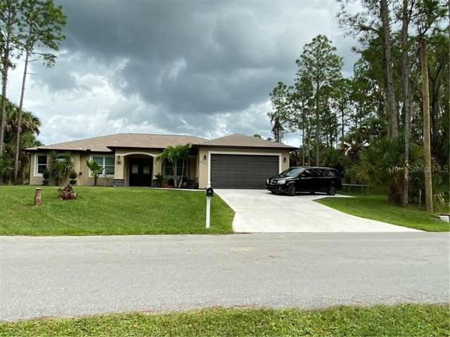 3968 La Rocha Street, North Port, FL 34286 (MLS #C7421476) :: Medway Realty