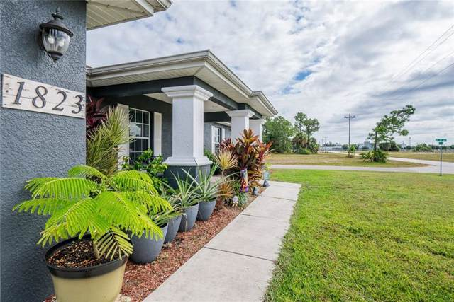 1823 NE 38TH Terrace, Cape Coral, FL 33909 (MLS #C7421478) :: NewHomePrograms.com LLC