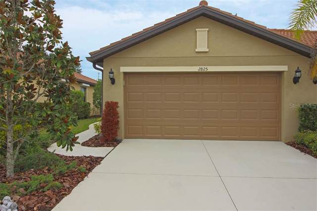 2825 Arugula Drive, North Port, FL 34289 (MLS #C7421480) :: Florida Real Estate Sellers at Keller Williams Realty