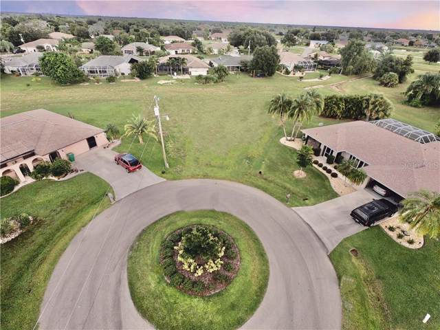 1435 Wassail Lane, Punta Gorda, FL 33983 (MLS #C7421491) :: The Figueroa Team
