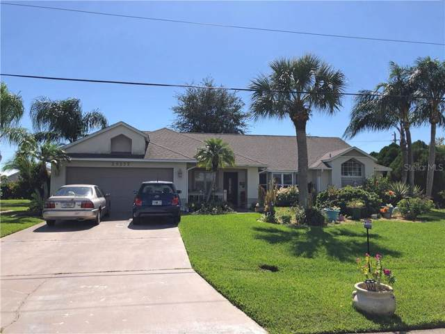 25277 Padre Lane, Punta Gorda, FL 33983 (MLS #C7421518) :: Burwell Real Estate