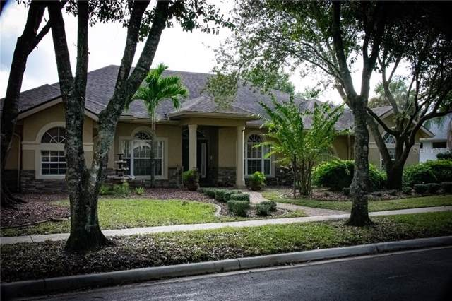 1042 Harbour Glen Place, Punta Gorda, FL 33983 (MLS #C7421521) :: Premium Properties Real Estate Services