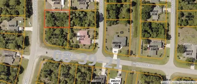 Address Not Published, North Port, FL 34291 (MLS #C7421531) :: NewHomePrograms.com LLC