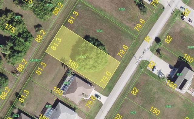 315 Boundary Boulevard, Rotonda West, FL 33947 (MLS #C7421537) :: Baird Realty Group
