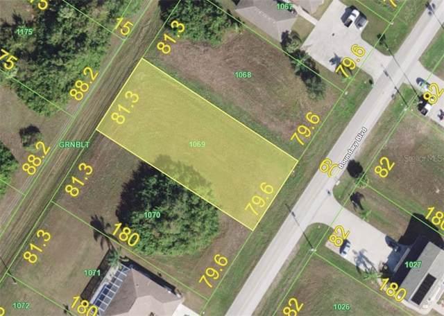 317 Boundary Boulevard, Rotonda West, FL 33947 (MLS #C7421543) :: Premier Home Experts