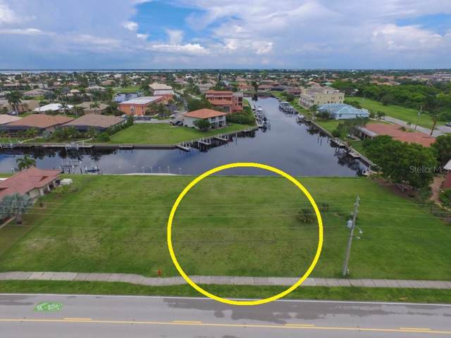 2714 Magdalina Drive, Punta Gorda, FL 33950 (MLS #C7421548) :: Rabell Realty Group
