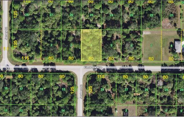 17418 Elmwood Avenue, Port Charlotte, FL 33948 (MLS #C7421556) :: Premier Home Experts
