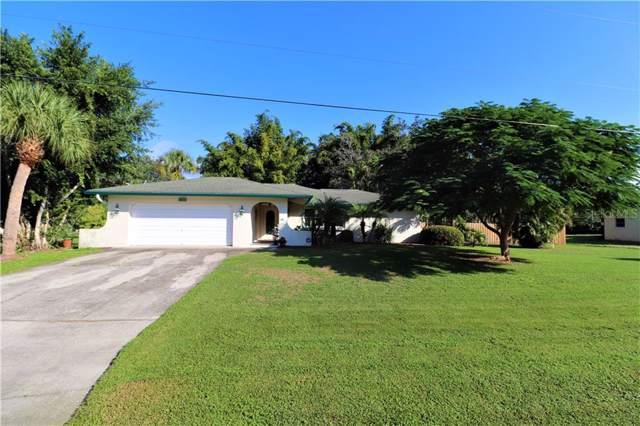 1401 Amelia Avenue, Port Charlotte, FL 33980 (MLS #C7421604) :: The Brenda Wade Team